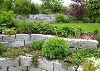 Gartenmauern 26