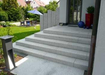 Treppen und Podeste 14