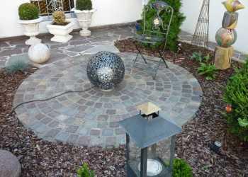 Gartengestaltung 11