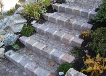 Treppen und Podeste 18