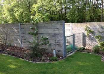 Gartenmauern 28