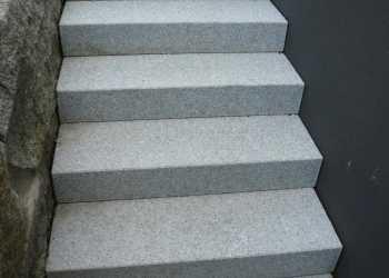 Treppen und Podeste 32