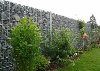 Gartenmauern 22