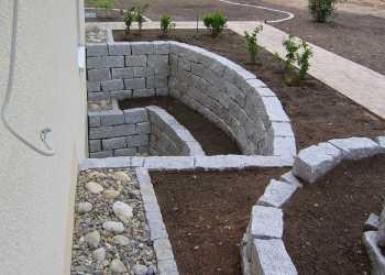 Gartenmauern 21