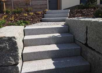 Treppen und Podeste 36