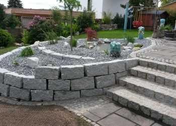 Gartenmauern 74