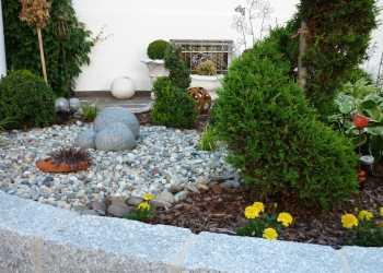Gartengestaltung 12