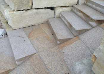 Treppen und Podeste 28