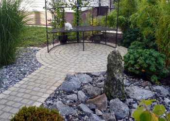 Gartengestaltung 17