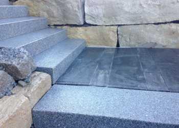 Treppen und Podeste 38