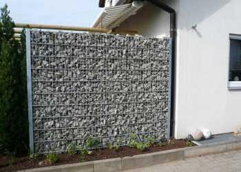 Gartenmauern 43