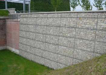 Gartenmauern 46