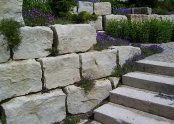 Gartenmauern 20