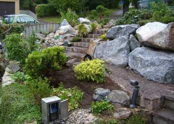 Gartengestaltung 16