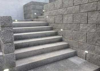 Treppen und Podeste 41