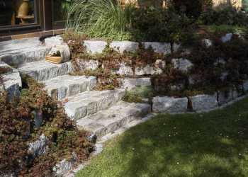 Gartenmauern 15