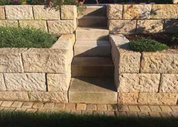 Treppen und Podeste 45