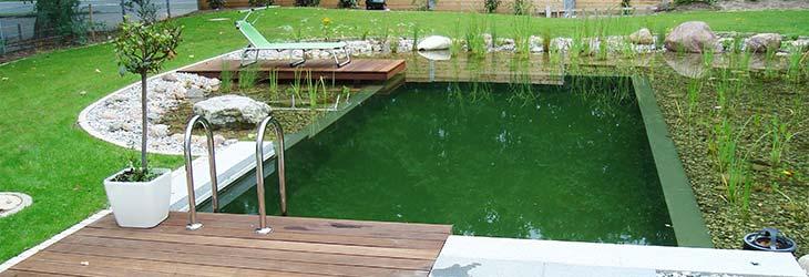 Schwimmteiche