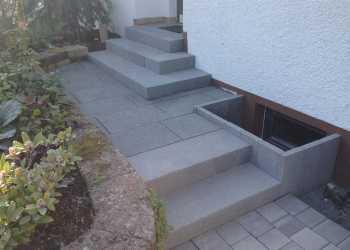 Treppen und Podeste 40