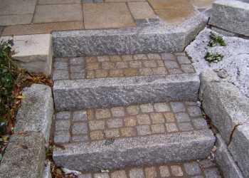 Treppen und Podeste 25