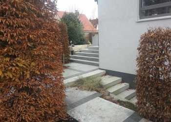 Treppen und Podeste 2