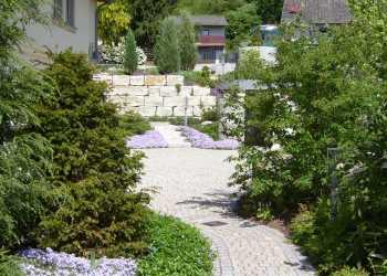 Gartengestaltung 9