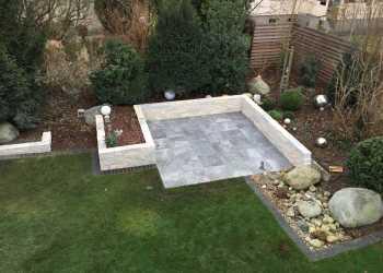 Gartenmauern 12