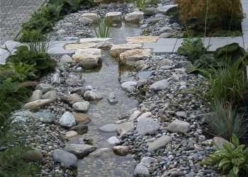 Wasser im Garten 24