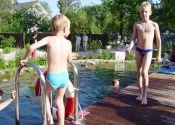 Schwimmteiche 8