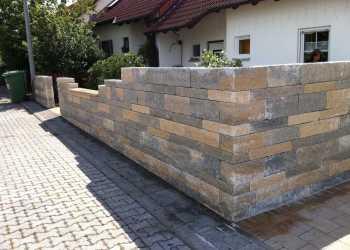 Gartenmauern 54