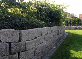 Gartenmauern 68