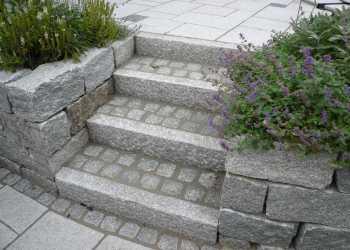 Treppen und Podeste 19
