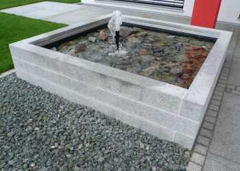 Wasser im Garten 10