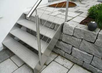 Treppen und Podeste 26