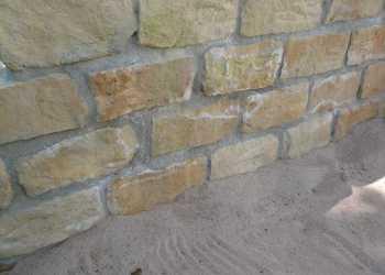 Gartenmauern 47