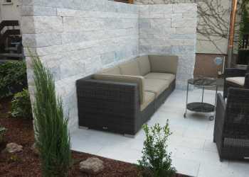 Gartenmauern 7