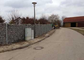 Gartenmauern 29