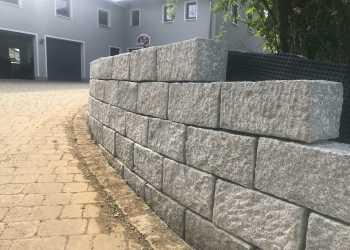 Gartenmauern 1