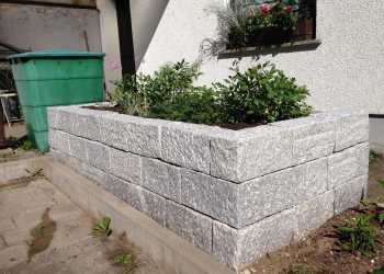Gartenmauern 73