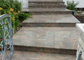 Treppen und Podeste 21
