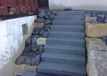 Treppen und Podeste 39
