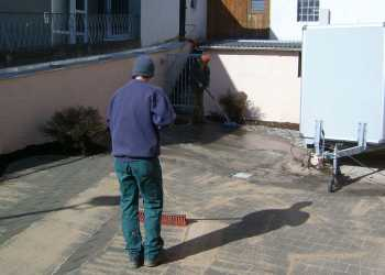 Gartenpflege 1