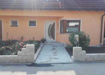 Gartenmauern 77