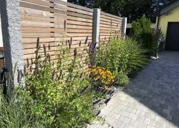 Bienengärten 9