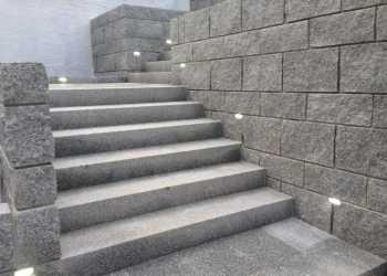 Treppen und Podeste 20