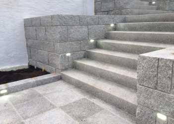Treppen und Podeste 34