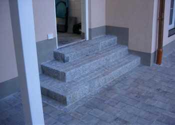 Treppen und Podeste 29