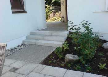 Treppen und Podeste 7