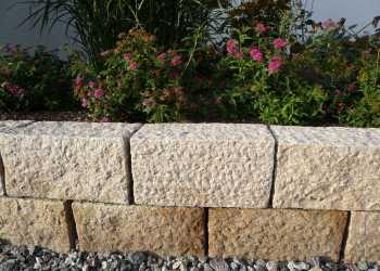 Gartenmauern 40
