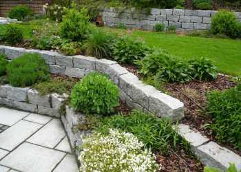 Gartenmauern 49